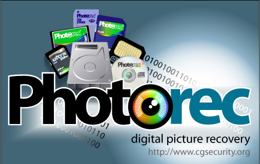 photorec windows 7